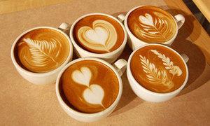 Latte coffee tiết lộ điều gì về con người bạn?