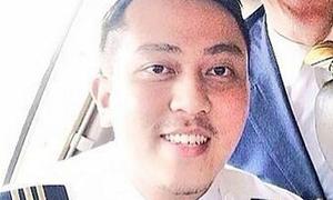 Tháp viễn thông đã nhận tín hiệu điện thoại của cơ phó MH370