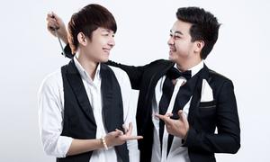 Minh Tuấn A# làm MV về sự giả tạo của tình bạn bè