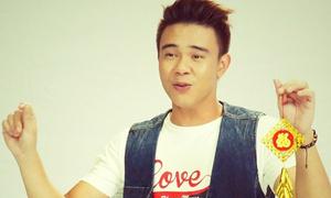 Đông Hùng Idol: 'Tôi chỉ tự tin quá mức khi ở trên sân khấu'