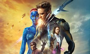 Fan phát sốt với trailer mới nhất của X-men phần 3