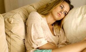 Xua tan những triệu chứng tiêu hóa khó chịu trước kỳ đèn đỏ