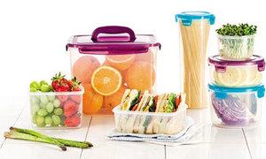 Tips: Cách chọn lựa đồ nhựa đựng thực phẩm an toàn