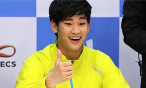 Fan Việt sẽ được chụp hình, xin chữ ký của Kim Soo Hyun