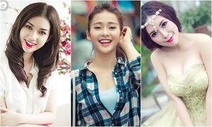 Thực hư chuyện giã từ showbiz của hot girls Việt
