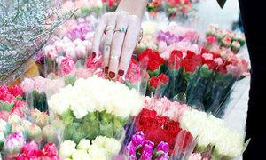 Tips: Bí quyết chọn hoa tươi