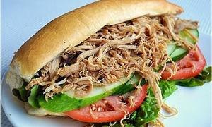 7 khúc biến tấu ngon tuyệt vời của bánh mỳ Việt