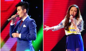 Trần Tùng Anh, em gái Phương Linh xuất hiện tập 3 X-Factor