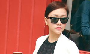 Băng Di kêu gọi fan Kim Soo Hyun đừng quá khích