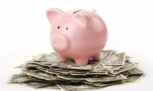 Bạn sẽ tiết kiệm được bao nhiêu tiền trong năm 2014?