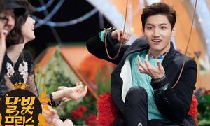Những idol Kpop làm MC 'chuẩn' nhất