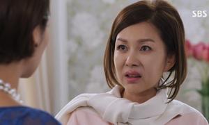 Những bà mẹ cay nghiệt khét tiếng màn ảnh Hàn
