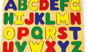 Bài học cuộc sống ý nghĩa từ bảng chữ cái tiếng Anh