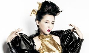 Đinh Hương sắp cho ra mắt album tiếng Anh