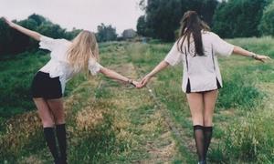 Làm gì để hàn gắn tình bạn rạn nứt