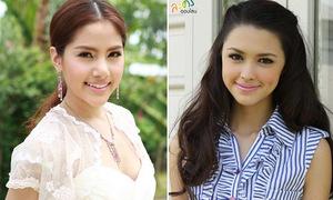 6 sao teen xinh đẹp, tài năng của làng giải trí Thái