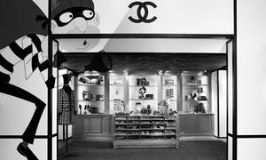 Bản tin: Chanel, Dior bị trộm khoắng hơn 2 tỷ đồng