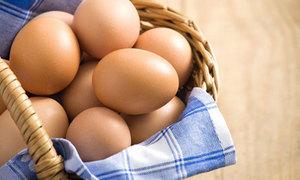 Tips: Cách chọn trứng gà tươi và mới