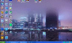Hình nền desktop tiết lộ cá tính chủ nhân