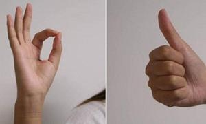 10 cử chỉ tay bạn cần tránh sử dụng ở một số nước