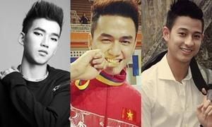 6 hot boy thể thao khiến fans nữ nghiêng ngả