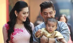 Lâm Chi Khanh bất ngờ chia tay bạn trai