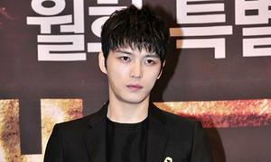 Kim Jae Joong sẽ nhập ngũ sau phim 'Triangle'