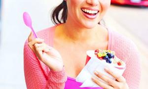 Ăn gì để giảm stress