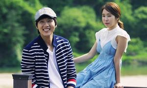Yoo In Na không đến đón Ji Hyun Woo xuất ngũ