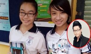 Teen Trần Đại Nghĩa 'tra tấn' bí mật của Phú Hiển Idol