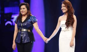 Tặng bạn 2 cặp vé chung kết Vietnam Idol
