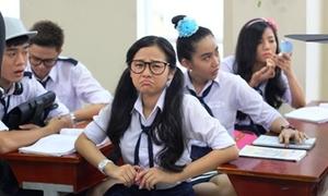 3 tình huống đau lòng nhất quả đất thời học sinh