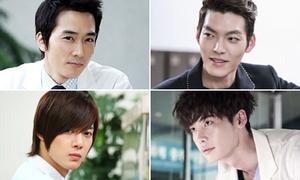 Những thiên tài IQ trong phim Hàn