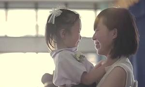 5 video lấy nước mắt giới trẻ trong Ngày của Mẹ