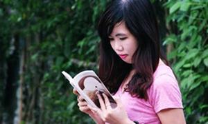 5 độc giả nhận cuốn 'Giống như là tình yêu'