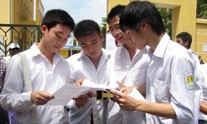 Học sinh Bắc Kạn chọn Sử, chê tiếng Anh