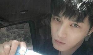Sao Hàn 17/5: Kim Jae Joong phờ phạc, thiếu ngủ vì quay phim