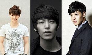 Dàn trai đẹp xứ Hàn 'đổ bộ' màn ảnh 2014