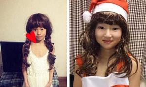 Trào lưu 'hô biến' em trai thành hotgirl ở Nhật