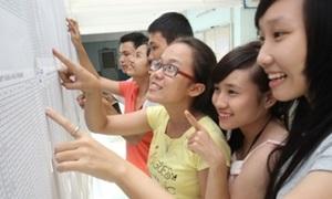 Tỷ lệ chọi vào lớp 10 chuyên Lê Hồng Phong cao nhất TP HCM