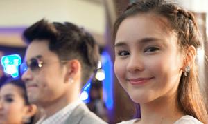 Hot girl 'Ngôi nhà hạnh phúc' Thái Lan xinh như thiên thần
