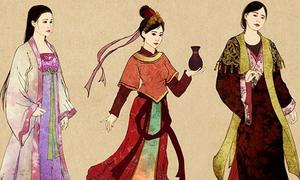 Quốc phục Việt Nam thay đổi qua các thời kỳ