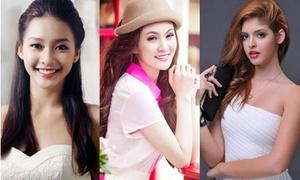 Muôn kiểu scandal khiến hot girls Việt mất điểm