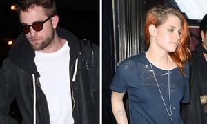 Kristen Stewart tránh mặt Robert Pattinson tại Cannes