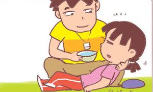 Tuyệt chiêu sơ cứu khi say nắng