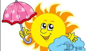 Siêu hài: Mặt trời hay mặt trăng?