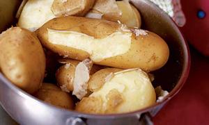 Tips: Cách chế biến các món khoai tây thơm ngon