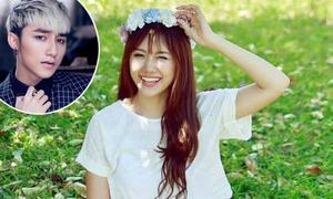 Facebook sao 3/6: Hari Won 'mê tít' Sơn Tùng M-TP