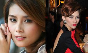Những sao Việt mặt 'bánh bao' xinh hơn cằm V-line