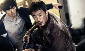 36 tiếng kinh hoàng trong phim hành động Hàn Quốc 'Đổi mạng'